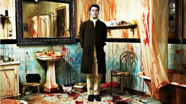 United Kingdom comics star in What We Do In The Shadows remake