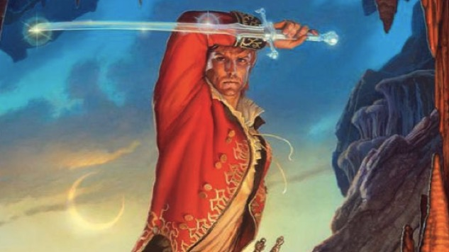 <i>Wheel of Time</i> TV Series is Moving Forward