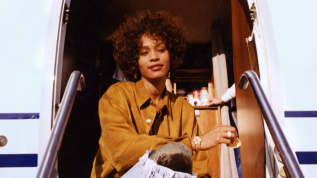 Watch the Trailer for Upcoming Whitney Houston Documentary