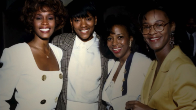 New Whitney Houston Documentary Sheds a Light on a Youth Filled With Trauma