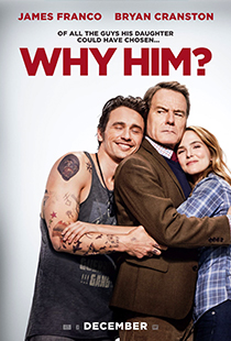 Pourquoi lui?