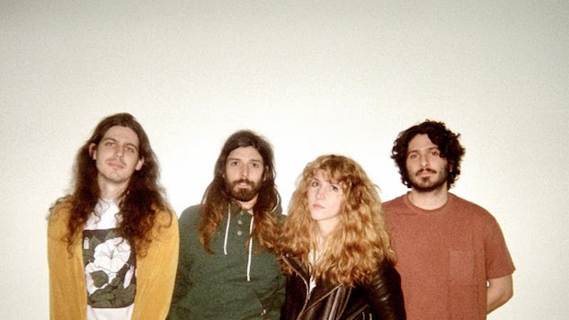 "Daily Dose: Widowspeak, ""Harvest Moon"" (Neil Young Cover)"