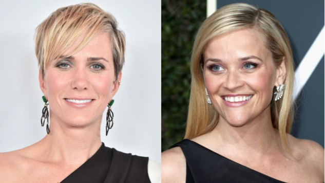 Kristin Wiig Heads Back to Television in Reese Witherspoon-Produced Apple Comedy Series