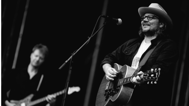 Watch Wilco Cover Tom Petty's First No. 1 Hit