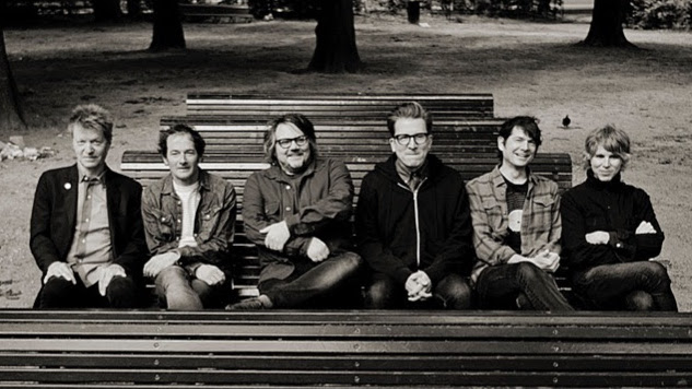 Wilco Add More Dates to Their Fall North American Tour