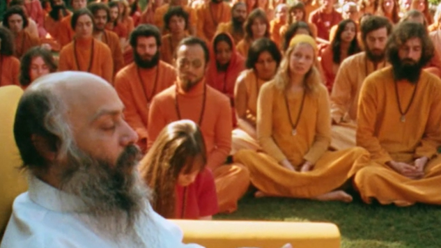 Poison in the Well of the Truth: Netflix's <i>Wild Wild Country</i> and the Disturbing Story of the Rajneesh Cult