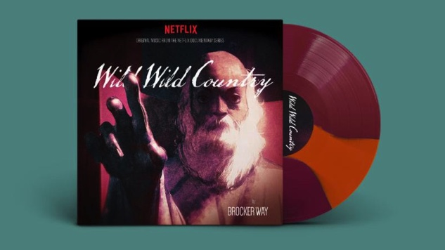 Original Score for Netflix's Cult Docuseries <I>Wild Wild Country</i> to Receive Vinyl Release This Fall