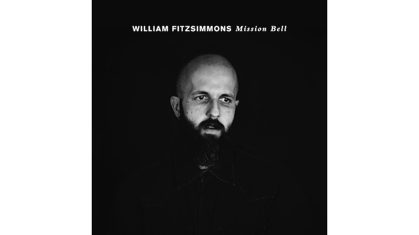 William Fitzsimmons: <i>Mission Bell</i> Review