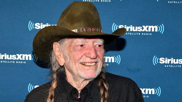Chris Stapleton, Emmylou Harris, More Added to Stacked Willie Nelson Tribute Lineup