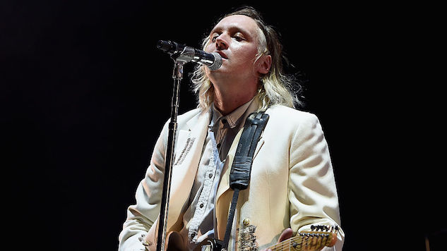 "Arcade Fire Share Lively Bomba Estéreo Remix of ""Everything Now"""