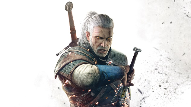 Report: <i>Soulcalibur VI</i> Recruits <i>The Witcher's</i> Geralt as Guest CharacterSoulcalibur
