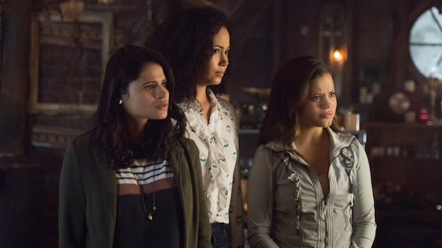 It's 2018, Witches: On the Promise and Pitfalls of TV's Recent Witch Craze