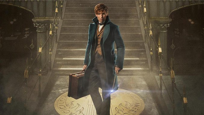 11 Wizard Rock Songs to Get You Excited for <i>Fantastic Beasts and Where to Find Them</i>