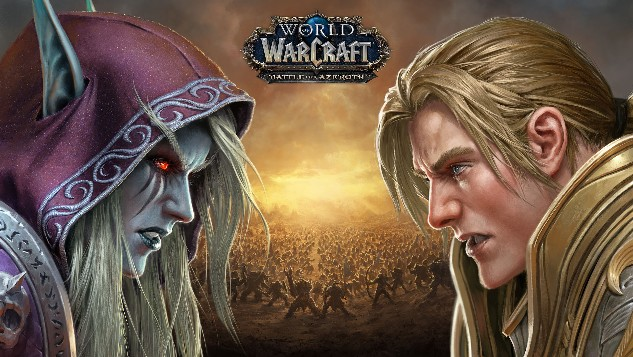 <i>World of Warcraft: Battle for Azeroth</i> Expansion Begins Today