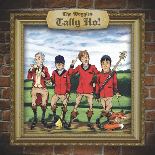 The Woggles: <i>Tally Ho!</i> Review