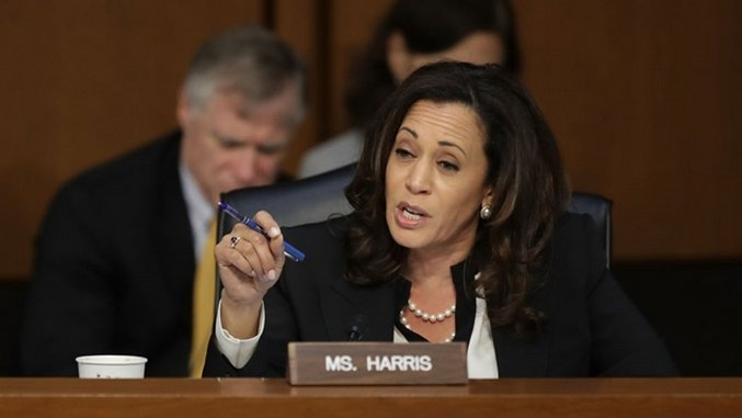 The Kamala Harris Controversy Reveals the Erasure of Leftist Women by Pseudo-Woke Liberals