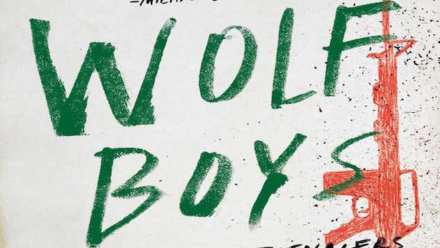 Dan Slater's <i>Wolf Boys</i>, Nonfiction Book About Drug Cartels, Banned From Texas Prisons