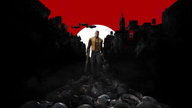 <i>Wolfenstein II</i> Sets Road Map for Downloadable Content
