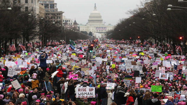 Scientist March on D.C. Being Planned