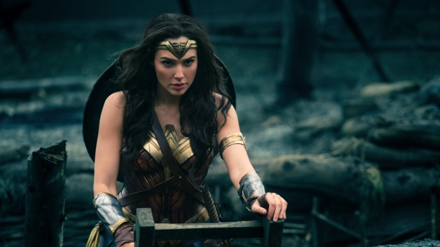 <i>Wonder Woman</i> Completely Snubbed in 2018 Oscar Nominations