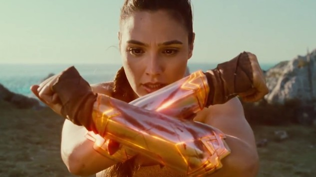 <i>Wonder Woman 2</i> Will Be the First Film to Adopt PGA Rules on Sexual Harassment