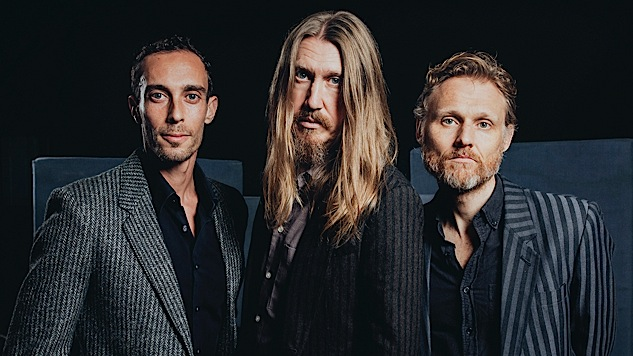 Exclusive: The Wood Brothers Announce New Album <i>One Drop of Truth</i>, Share First Single