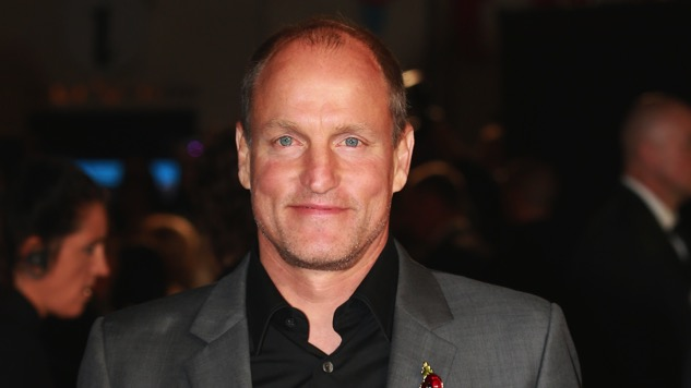Woody Harrelson to Star in Forthcoming Netflix Action-Thriller <i>Kate</i>