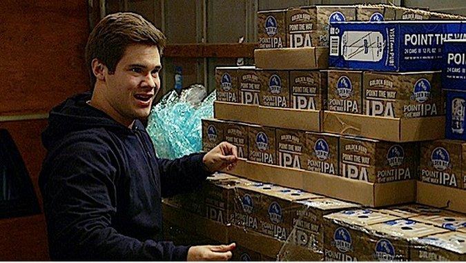 """<i>Workaholics</i> Review: """"Beer Heist"""""""