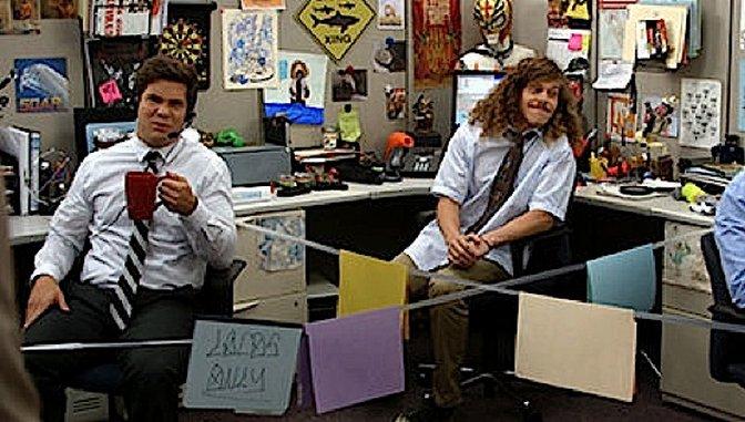<i>Workaholics</i> Review: &#8220;Friendship Anniversary&#8221;