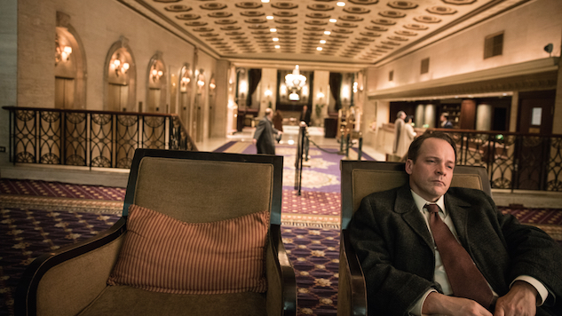 <i>Wormwood</i> Isn't a Movie (and That's OK)