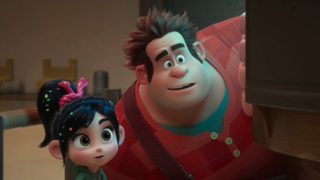 Watch Ralph Discover the Internet in First <i>Wreck-It Ralph 2</i> Teaser