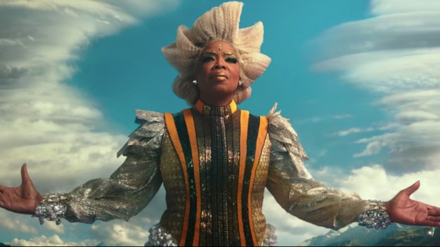 This Charity Group Will Help Underprivileged Children See <i>A Wrinkle in Time</i> for Free