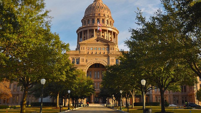It's Official, Texas's 'Wrongful Birth' Bill Will Not Pass Into Law