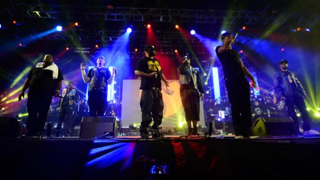 Wu-Tang Clan Announce Documentary Celebrating <i>Enter The Wu-Tang (36 Chambers)</i>