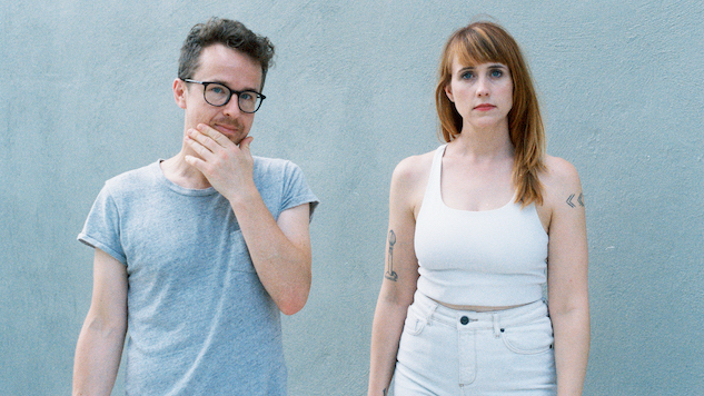 "Wye Oak Share Searing New Track ""Fortune,"" Announce Full-Band Tour"