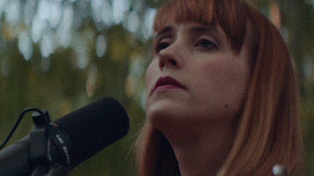 """Watch Wye Oak Perform """"The Instrument"""" Live in the Middle of a Forest"""