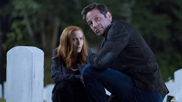 <I>The X-Files</i> Review: 2 Fast, 2 Furious
