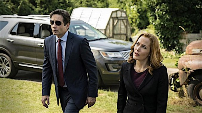 7 (Good) Things We Learned About The Upcoming <i>X-Files</i> Episodes