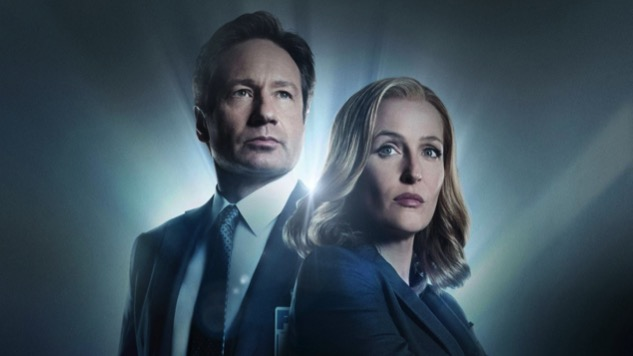 Paranoia, Faith and Why We'll Always Need <i>The X-Files</i>