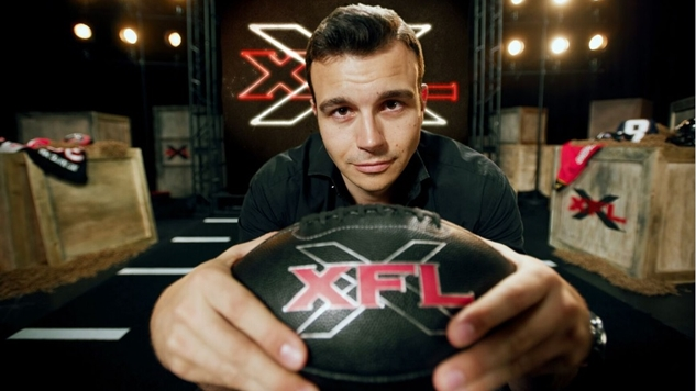 Charlie Ebersol on the NFL, Vince McMahon, and His New <i>30 for 30</i> Documentary: <i>This Was the XFL</i>