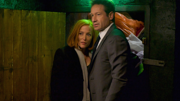 <i>The X-Files</i> Review: The Truth Has Abandoned Us