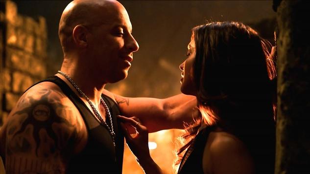 <i>xXx: Return of Xander Cage</i>