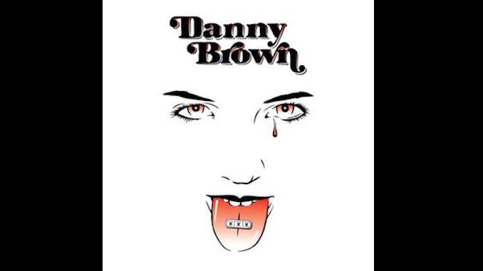 <i>XXX</i> Turns 10: The Hidden Sadness of Danny Brown&#8217;s Melancholic Masterpiece