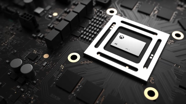 Microsoft Reveals Project Scorpio Specs, Wants Consumers to Buy Consoles Like Phones