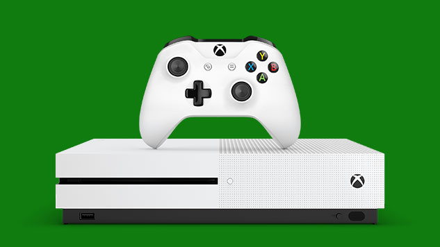 Select Xbox One S Models are $50 Off Right Now