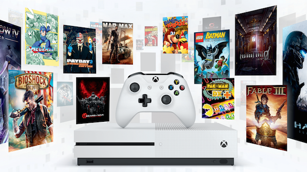 Xbox One Now Allows for Digital Game Gifting