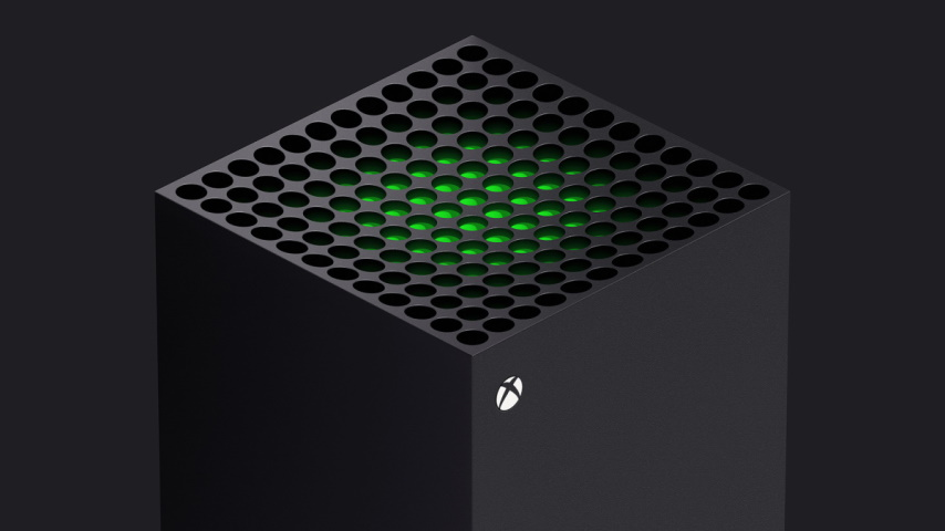 Xbox Console Update Brings Dynamic Backgrounds, Next-Gen Optimization Badges and Game Pass Improvements