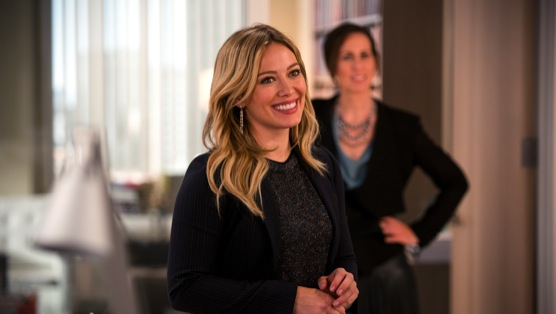 "<i>Younger</i> Review: ""Pilot""/""Liza Sows Her Oates"""