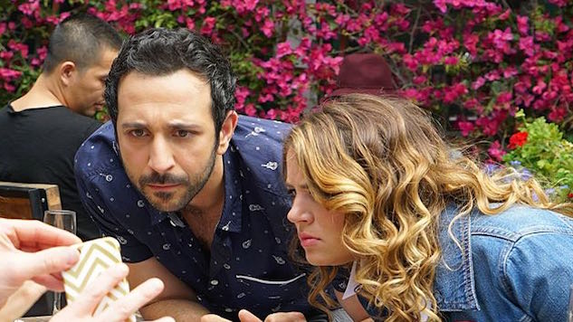 """<i>You're the Worst</i> Review: """"The Last Sunday Funday"""""""