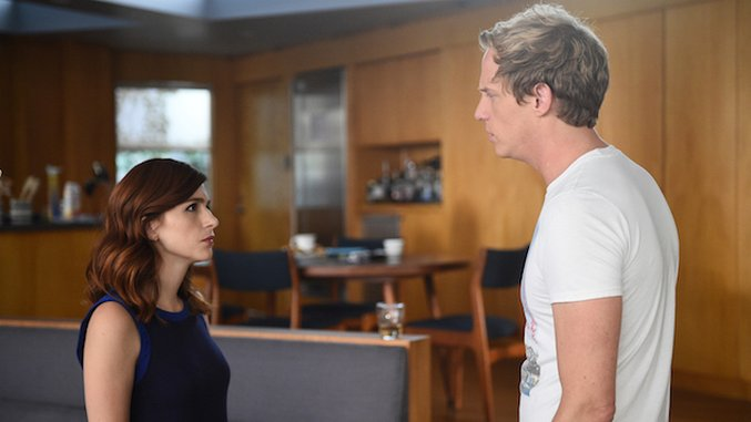 <i>You're the Worst</i>'s Timely Season Finale Tests the Limits of Empathy